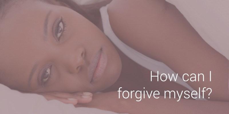 Prayer of forgiveness for masturbation