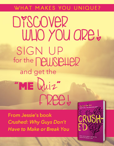 Life Love and God – Where Teen Girls Find Answers